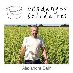 Alexandre Bain - Domaine Alexandre Bain